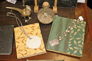 Ash Tree Designs handmade books