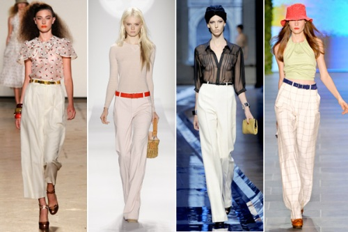 6 in the shipyard reports on spring 2011 fashion