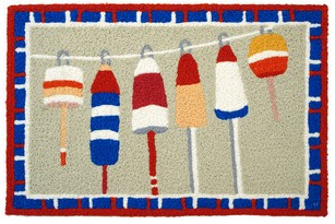 buoy rugs from jellybean