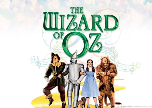 wizard of oz outdoor movie 6 in the shipyard