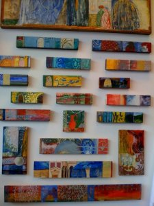 purchase fine art at 6 in the shipyard boutique